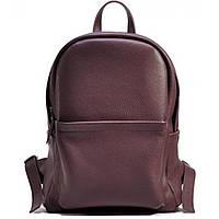 7a64fe0ebaa8 Ежедневный кожаный рюкзак Jizuz Carbon Женский популярный ранец  Классический вид Разные цвета Код: КГ8257