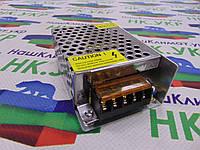 Блок питания 36W, 12V, 3А (36Вт, 12В) для светодиодных лент, модулей, линеек MR-36-12