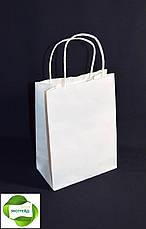 Изготовление бумажных пакетов по Вашим размерам, фото 3