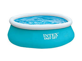 Надувной бассейн Easy Set Pool Intex 183х51 см  (28101)
