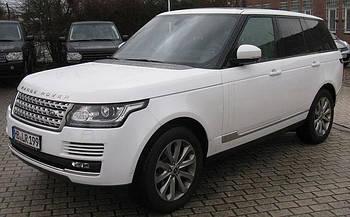 Land Rover Range Rover 2012- (L405)