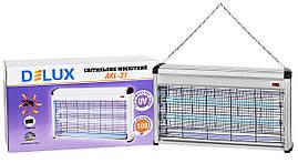 Светильник москитный на 100 м2 AKL-31 2*15Вт G13