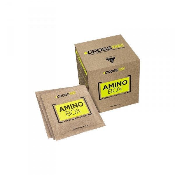 Trec Nutrition Crosstrec Amino Box 30шт х 10г