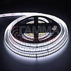 Светодиодная лента AVT New PROFESSIONAL SMD 2835 (120 LED/м), белый, IP65, 12В- бобины от 5 метров, фото 2