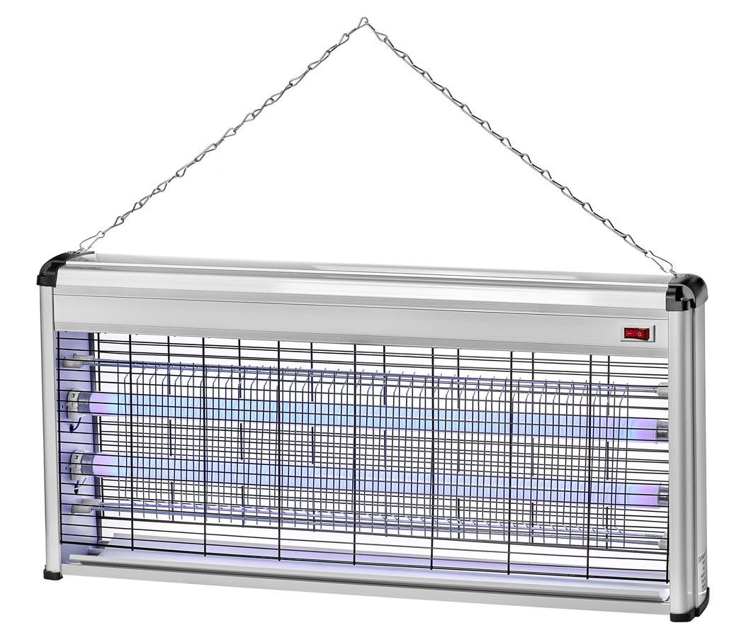 Светильник москитный на 120 м2 AKL-41 2х20Вт G13
