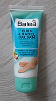 Крем по уходу за ступнями ног и ногтями Balea