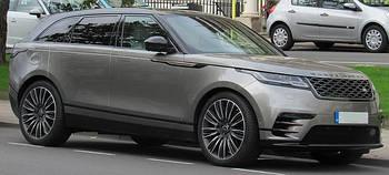 Land Rover Range Rover Velar 2017- (L560)