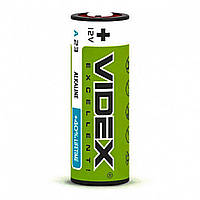 Батарейка щелочная Videx a23/e23a