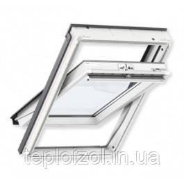 Вікно мансардне VELUX GLU 0051, 78х140мм