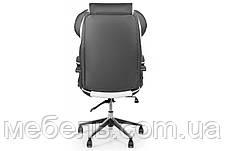 Кресло для врача Barsky Sportdrive White Arm_pad Anyfix Alum BSDany_alu-04, фото 3