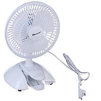 Вентилятор настольный Domotec Fan (MS-1623)