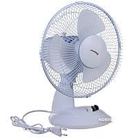 Вентилятор настольный Domotec Fan (MS-1624)