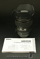AF-S Nikkor 24-120mm f4.0 G ED  VR   , фото 1