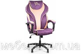 Стулья для врачей кресло для врача Barsky Sportdrive Blackberry/Peach Fibre Arm_pad Tilt PA_desinge BSD-08