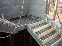 Влаштування підігріву сходів, площадок