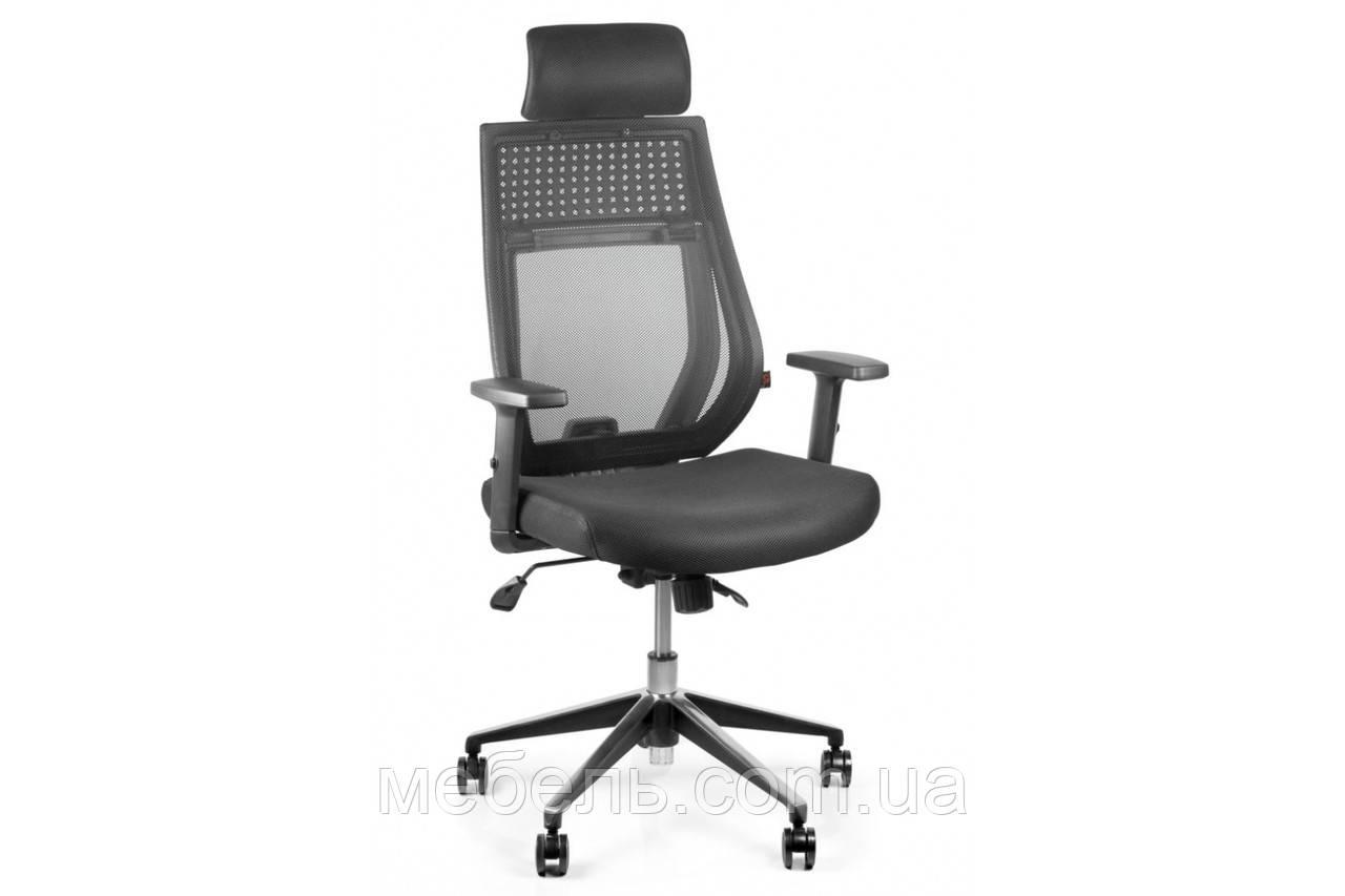 Кресло для врача Barsky Team White/Grey Arm_1D alum-chrome TBG1d_alu-01