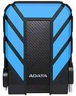 "HDD ext 2.5"" USB 1.0TB A-DATA HD710 Pro Durable Blue (AHD710P-1TU31-CBL)"
