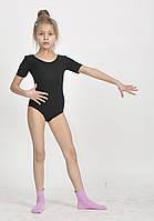 Трико (купальник) гимнастический J-Т1053