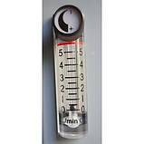 Кисневий концентратор JAY-5А (контроль концентрації кисню), фото 3