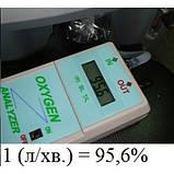 Кислородный концентратор  JAY-3В (пульсоксиметр + небулайзер), фото 5
