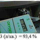 Кислородный концентратор  JAY-3В (пульсоксиметр + небулайзер), фото 7