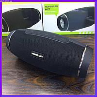 Портативная колонка Беспроводной динамик Bluetooth H27 Hopestar bluetooth стерео Саундбар