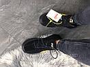 Жіночі Черевики Puma Spring Boots Black Yellow, фото 5
