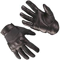 Тактические перчатки с кевларовыми вставкам MIL-TEC