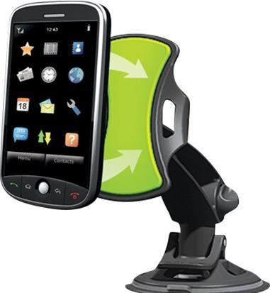 Автомобильный держатель GripGo Mini для мобильного телефона, GPS навигатора
