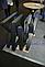 Стол Астон 120*75 в стиле лофт от Металл дизайн, фото 9