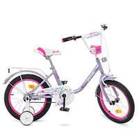 Детский велосипед    PROF1 16Д. Y1683, фото 1