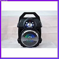 Акустическая система портативная колонка Bluetooth HY-02