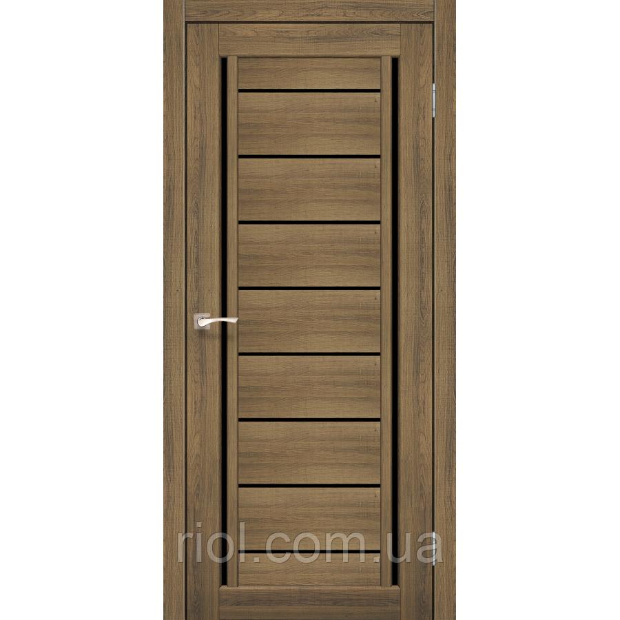Двері міжкімнатні VND-01 Venecia Deluxe тм KORFAD