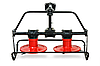 Косилка роторная WEIMA 1100N6 под шлицевой вал (к моделям WM1100N6)