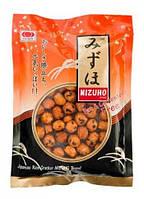 Снеки японские рисовые Шарики с чили без холестерина Thai Nichi, 65г