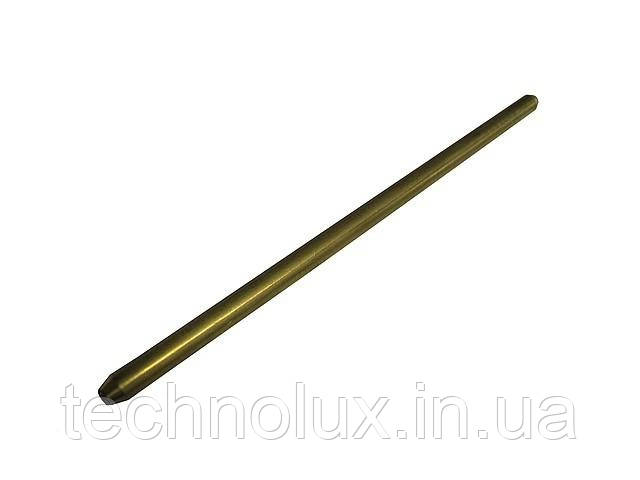 Капилярная трубка Di=3,0/Da=5,0/124 мм 129.0373