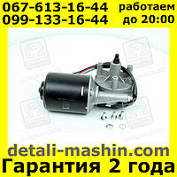 Моторедуктор стеклоочистителя ГАЗ-3307, ЗИЛ-4331, ЗИЛ-5301 12В (мотор дворников)