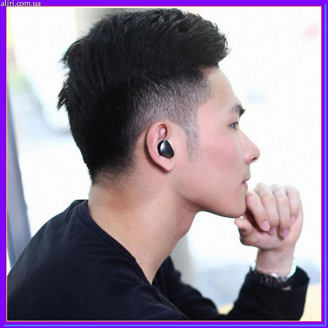 Беспроводная Bluetooth гарнитура Remax RB-T21 черная