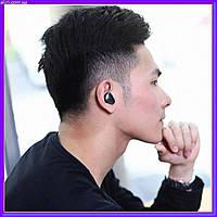 Беспроводная Bluetooth гарнитура Remax RB-T21 черная, фото 1