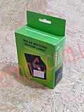 Настенный уличный светильник Solar motion sensor Light солнечная батарея, датчик движения, фото 8