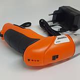 Электрическая отвертка-шуруповерт TUOYE, фото 5