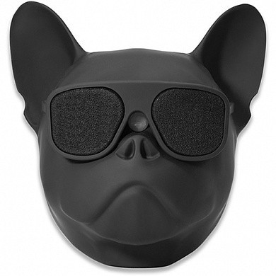Портативная Bluetooth колонка Aerobull DOG Head Big