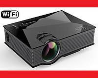 UNIC UC46 WiFi Мультимедийный проектор, фото 1