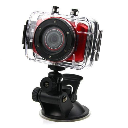 Спортивный видеорегистратор S 020/ F5