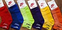 """Чоловічі шкарпетки(сітка) в стилі """"Nike"""" Туреччина оригінал 41-45"""