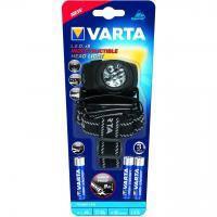 Фонарь Varta Indestructible Head Light LED*5 3*AAA (17730101421)