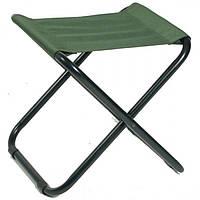 Складной стул без спинки (Olive)