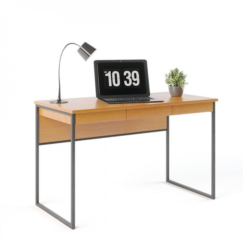 Письменный стол Лофт с ящиками (Моррис 1)