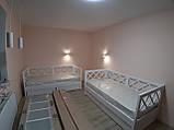 Деревянная кровать Прованс-7, фото 7