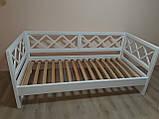 Деревянная кровать Прованс-7, фото 3